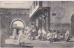0101 Casablanca - La Porte Marrakech - Casablanca