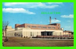 COBOURG, ONTARIO - GENERAL FOODS LIMITED - LEN LEIFFER - WORLD WIDE SALES AGENCIES LTD - - Ontario