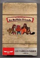 """Jeu Les 7 Familles Farmer """"Jeu 2"""" - Buffalo Grill - Neuf Sous Blister - Autres"""