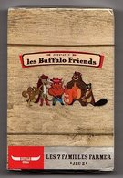 "Jeu De 7 Familles Farmer ""Jeu 2"" - Buffalo Grill - Neuf Sous Blister - Autres Collections"