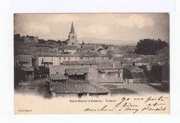 Saint Marcel D'Ardèche. Tuilerie. (2836) - France