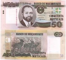 Mozambique - 50 Meticais 2006 UNC Pick 144 Ukr-OP - Moçambique