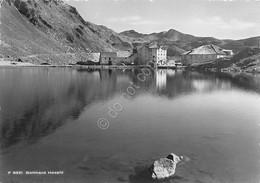 Cartolina Gotthard Hospiz - Non Classificati