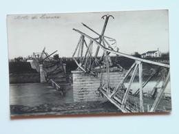 Treviso 71 Motta Di Livenza 1918 - Treviso