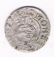 DREIPOLCHER 1635 ELBING /ELBLAG  POLEN /2695G/ - Polonia