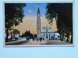 Treviso 65 Mogliano Veneto1913 - Treviso