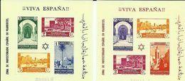 MARRUECOS ESPAÑOL - Marruecos Español