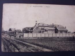 Mazingarbe - L'Hôpital. Rare. - France