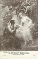 CPA / Salon De Paris / Lionel Royer / Le Jugement De Paris - Peintures & Tableaux
