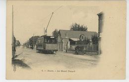 ROUEN - Au MESNIL ESNARD (tramway ) - Rouen