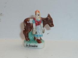 FEVE LA FERMIERE - Characters
