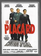 Le Placard - Comedy