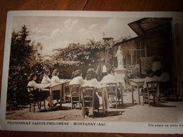 Pensinnat Ste Philomene Montanay - France