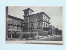 Rimini 115 Viserba Hotel Milano - Rimini