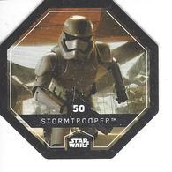JETON LECLERC STAR WARS   N° 50 STORMTROOPER - Power Of The Force