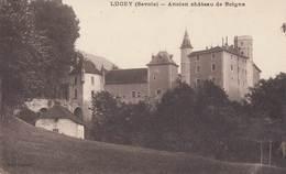 LUCEY: Ancien Château De Boigne - Altri Comuni