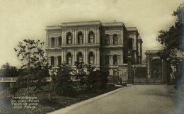 Constantinople / Istanbul  DER JILDIZ PALAST   Turquie    TURQUIA - Turquia
