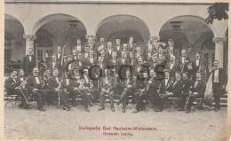 Germany - Kurkapelle Bad Nauheim - Winterstein - Orchester Leipzig - Bad Nauheim