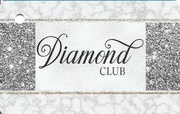 Diamond Mountain Casino - Susanville, CA - New RFID-type SLOT CARD - Casino Cards