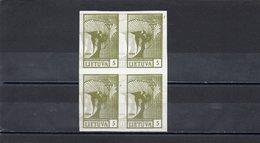 LITUANIE 1990 ** - Lituanie