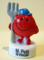 Fève Brillante - M. Petit - De Banette - Thoip - Characters