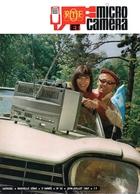 Micro Et Camera ORTF N°20 06/1967 - Cinéma/Télévision