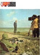 Micro Et Camera ORTF N°33 06/1969 - Cinema/Televisione