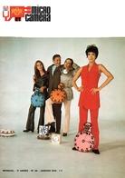 Micro Et Camera ORTF N°36 01/1970 - Film/ Televisie