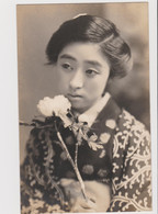 Geisha, Giappone - F.p. - Anni '1910 - Giappone