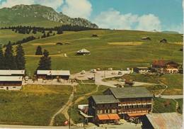 (CH886) JAUNPASS. BADERHORN - BE Berne