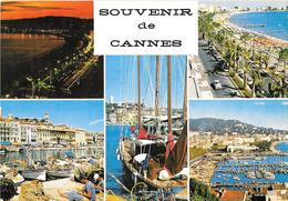 Souvenir De CANNES - Souvenir De...