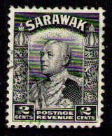 SARAWAK 1941 - From Set Used - Sarawak (...-1963)