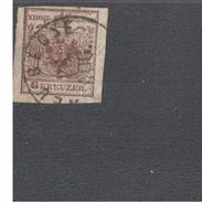 Austria1850:Michel4x Used - Gebraucht