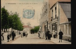 Lot001......SELECTION 5 CPA DEP93 - Postcards