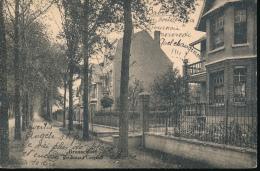 BELGIQUE BRASSCHAAT BOULEVARD LEOPOLD - Brasschaat