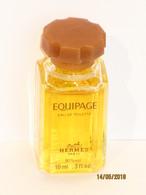 Miniatures De Parfum  ÉQUIPAGE  De HERMES   EDT 10 Ml - Modern Miniatures (from 1961)