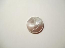 ITALIA 1 LIRA 1954 - 1 Lira