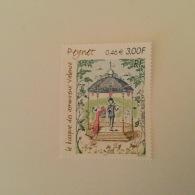 FRANCE 2000  Hommage Au Dessinateur Raymond Peynet Superbe-MUH Yv3359 - Frankreich