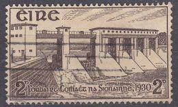 IRLANDA - IRLANDE - EIRE - 1930 - Yvert 58 Obliterato. - Usati