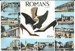 France > [26] Drôme > Romans Sur Isere,fashion Moda Shoes Chaussures - Romans Sur Isere