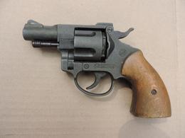 Pistolet D'alarme à Restaurer . - Decorative Weapons
