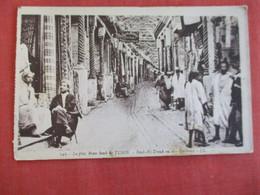 Tunisia Souk El Trouk   - Ref 2959 - Tunisia