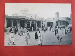 Tunisia Palace Bab Souika  - Ref 2959 - Tunisia