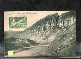 Vallée Du Borne // Lac De Lessy /// Lot Div47 - Frankrijk