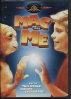 Mac And Me Regio 1 2005 - Children & Family