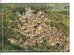 89 VEZELAY Vue Générale Aérienne  / CPM Valoire N° 31567 Carte NEUVE / TTBE Faire Offre !!! - Vezelay