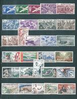 Colonie PA D'AOF N°1 A 28 Complet Majoritée  Neufs  Sans Charnière - A.O.F. (1934-1959)