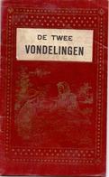 Oud Boekje - De Twee Vondelingen - A.J. Witteryck - Unclassified