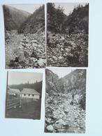 Trentino 13?? Cesilla 17 Pc Cartoline E Foto Piu Piccole - Italie