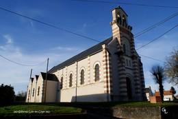 Gièvres (41)-l'Eglise (Edition à Tirage Limité) - Francia